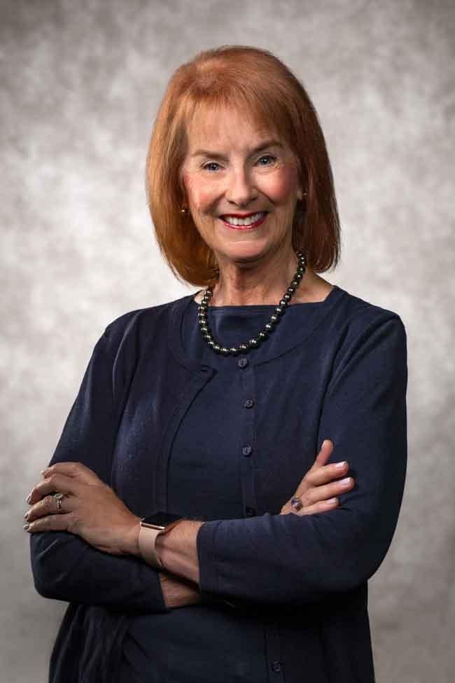 Susan Mayes