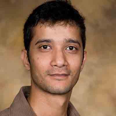 Santhosh Shiv Anand