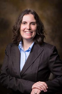 Dr. Shannon Servoss