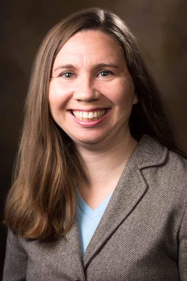 Sarah Simers