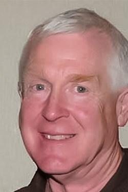 Donald Steinkraus