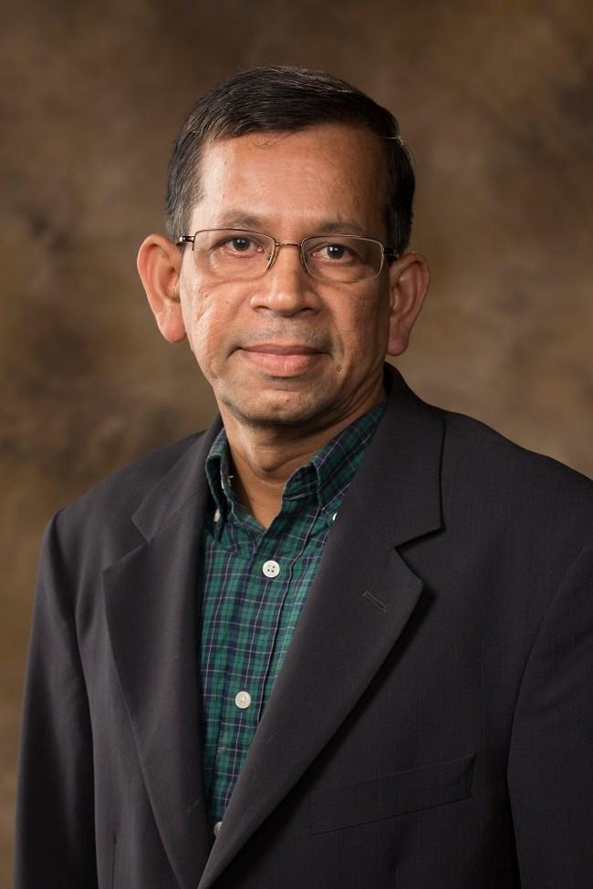 Suresh Thallapuranam