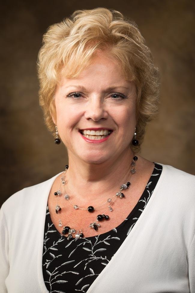 Sheila Vaughen
