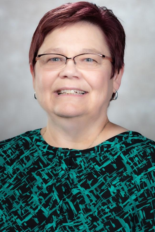 Tamara Ellenbecker