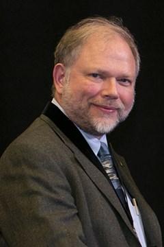 Dr. Tom Spicer