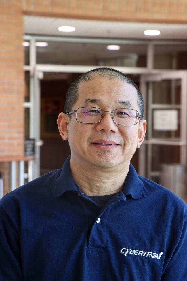 Tieshan Jiang