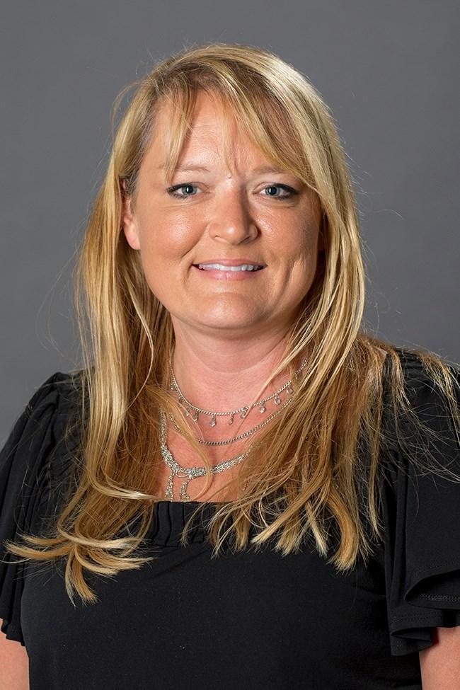 Vicki Wray