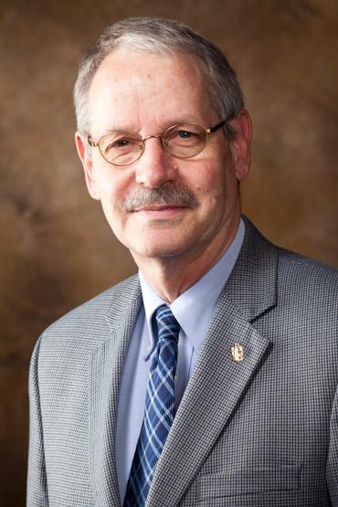 Steve Voorhies