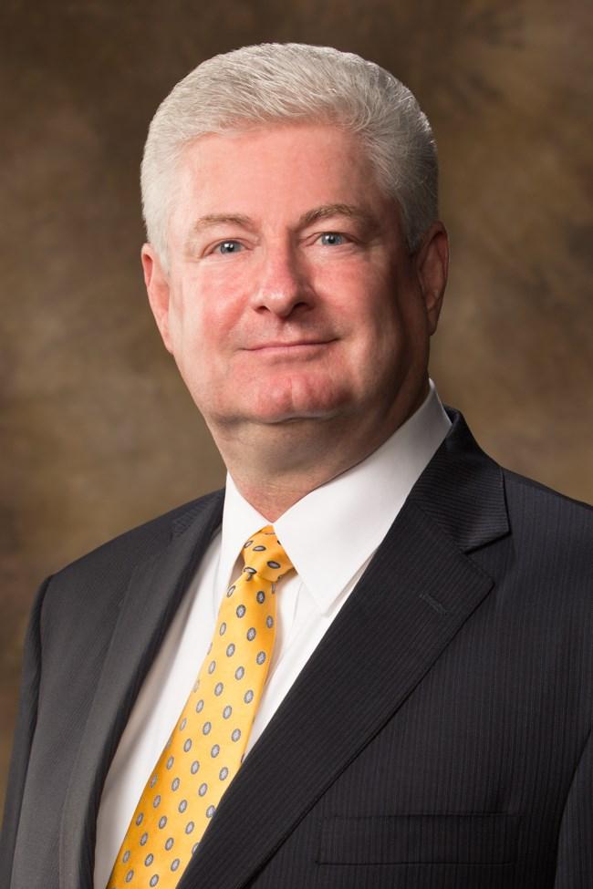 W. Dale Warren