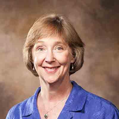 Wendy Sisson