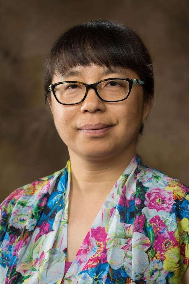 Xianghong Qian
