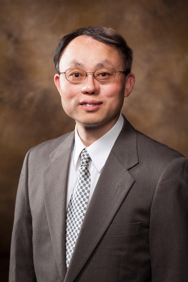 Yuchun Du