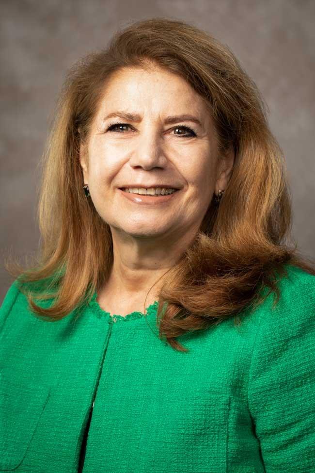 Yassaman Mirdamadi