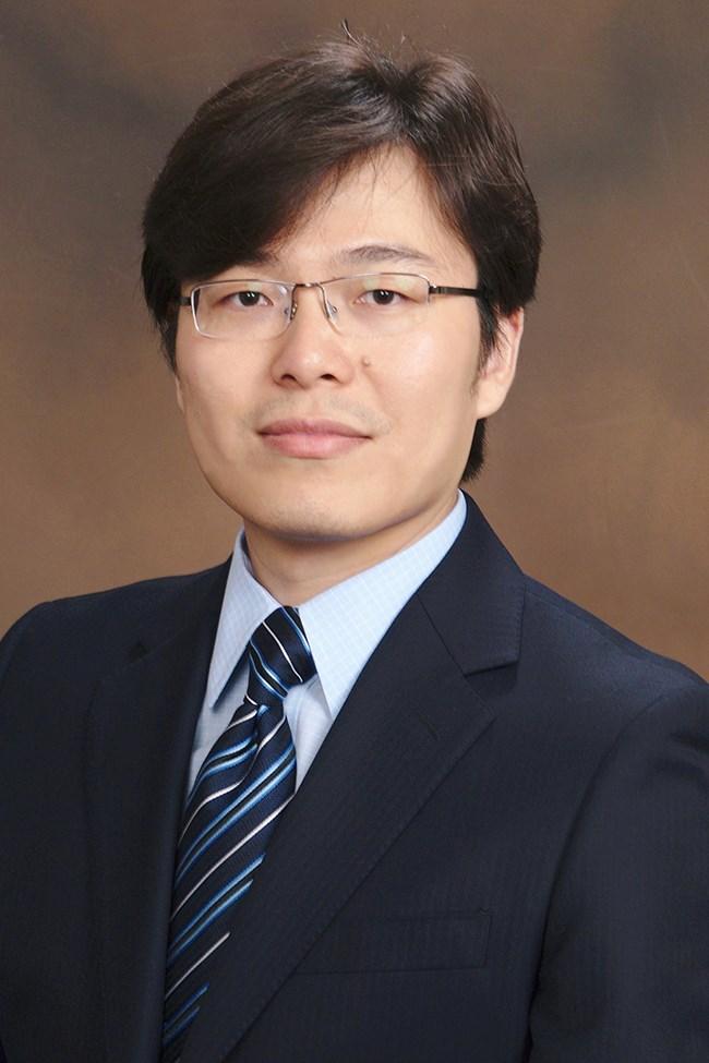 Zhenghui Sha
