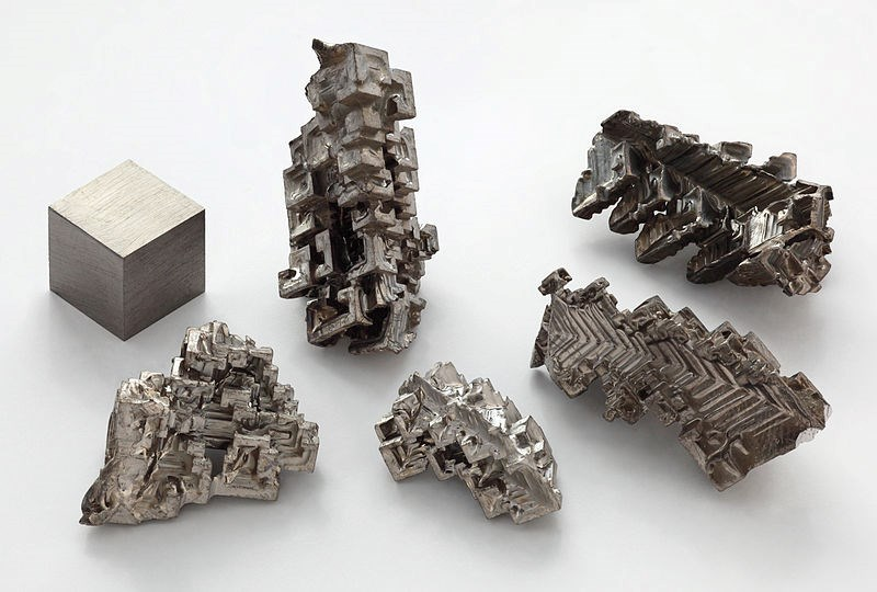 The element bismuth has possible applications in the electronics field