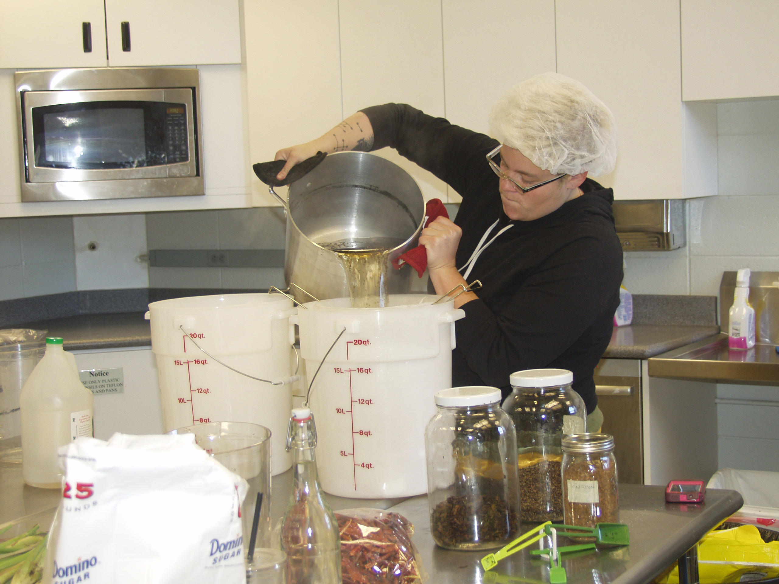 Arkansas food innovation offers new businesses a way to for Arkansas cuisine