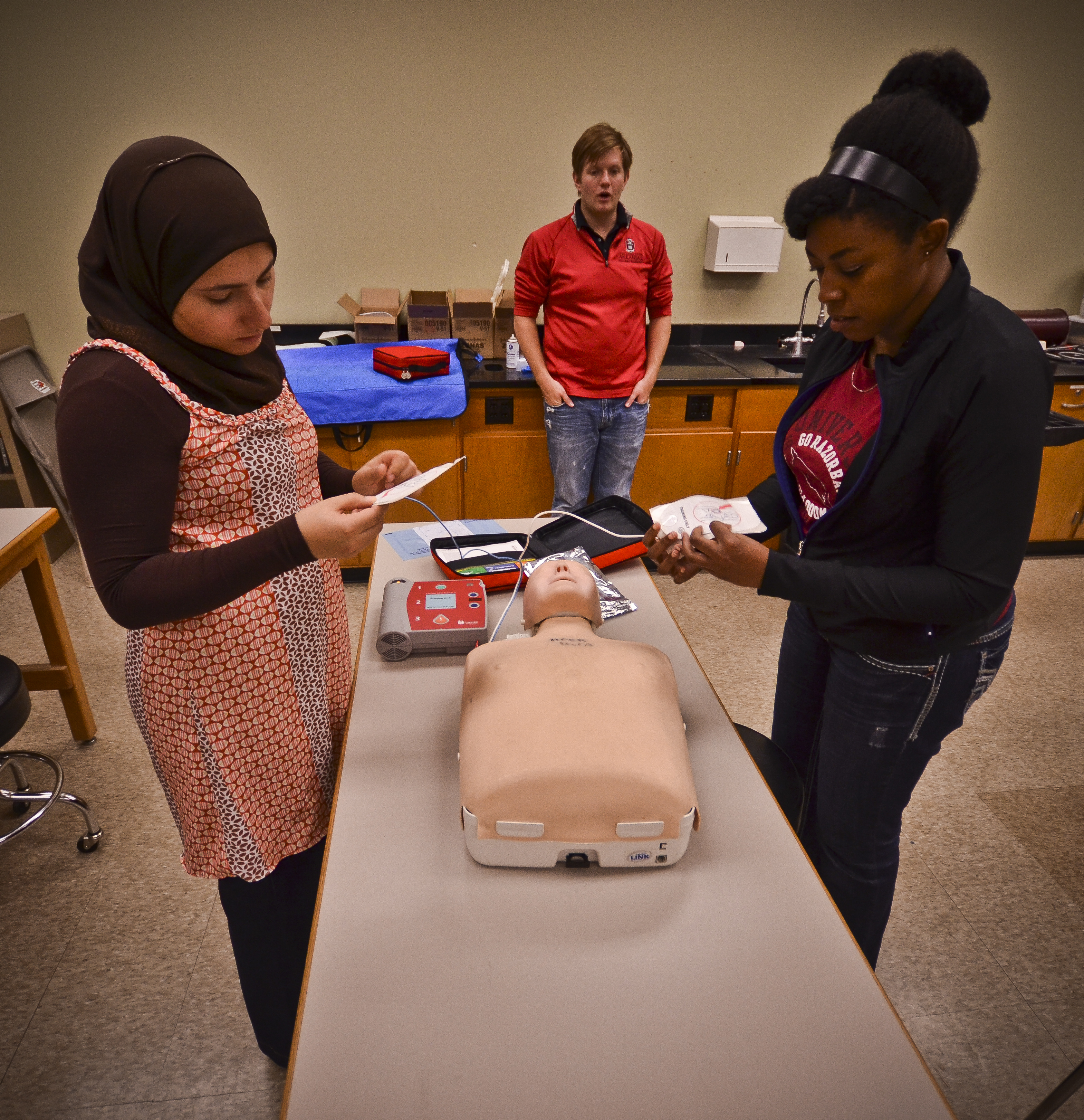 Space still available in american red cross lifeguard and cpr space still available in american red cross lifeguard and cprfirst aidaed certifications xflitez Gallery