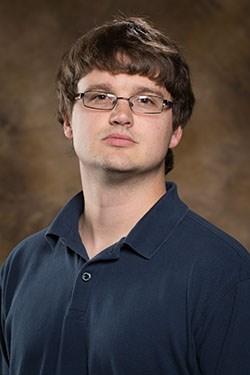 Derek Meyers, University of Arkansas.