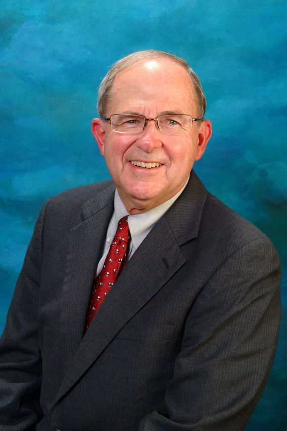 Howard Brill, newly appointed Chief Justice of the Arkansas Supreme Court