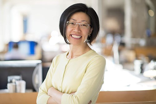 Rosa T. Sheng, an architect and the founder and chairperson of Equity by Design (EQxD), will give a lecture on March 21 at the Arkansas Arts Center in Little Rock.