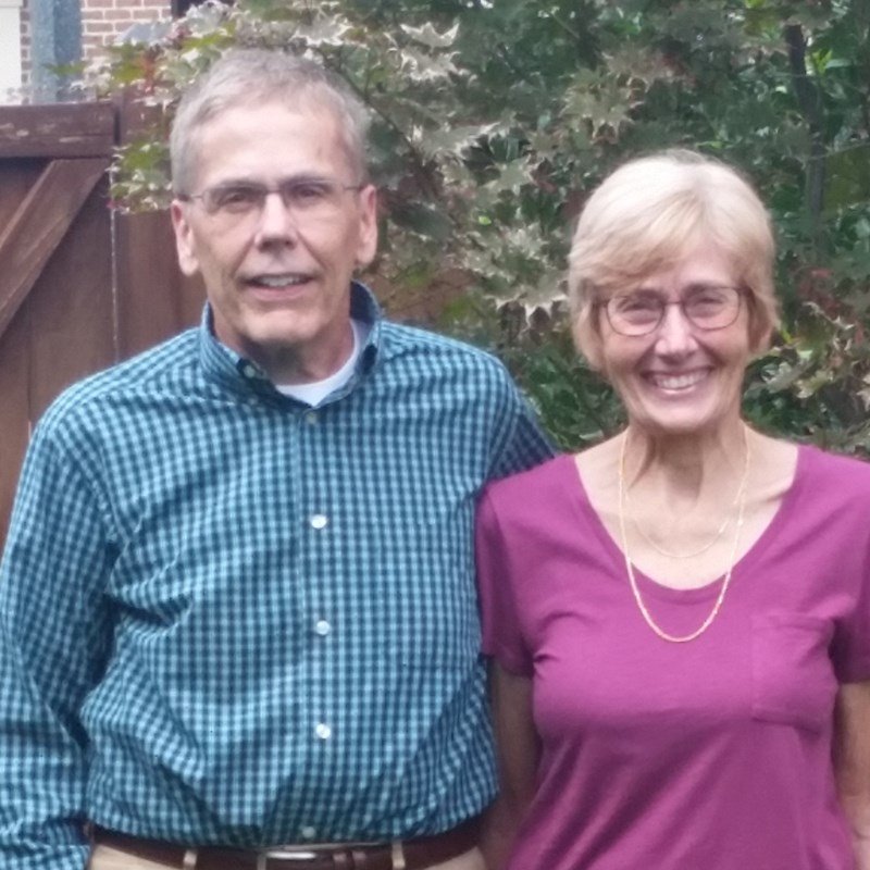 Alumnus Leon Wittmer and his wife, Mary, have created the Wittmer Family Endowed Scholarship in Electrical Engineering.