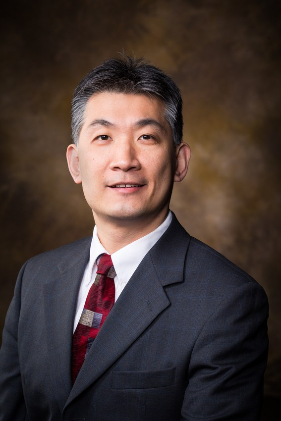 Jia Di, professor of computer science and computer engineering and Twenty-First Century Research Leadership Chair.