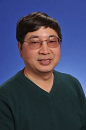 Xiangming Xiao, Ph.D.