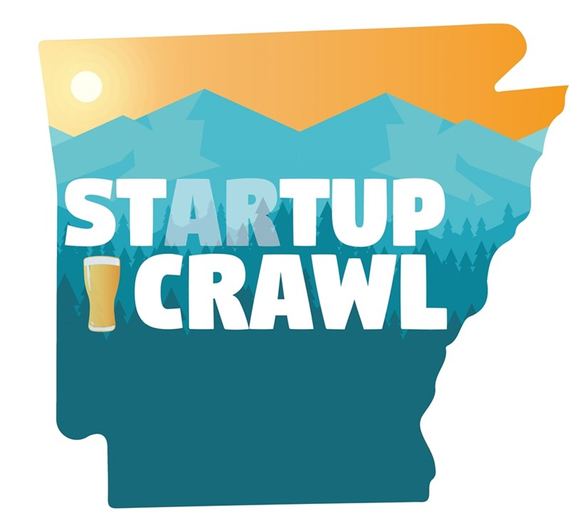 Startup Crawl is a celebration of technology and entrepreneurship in Fayetteville