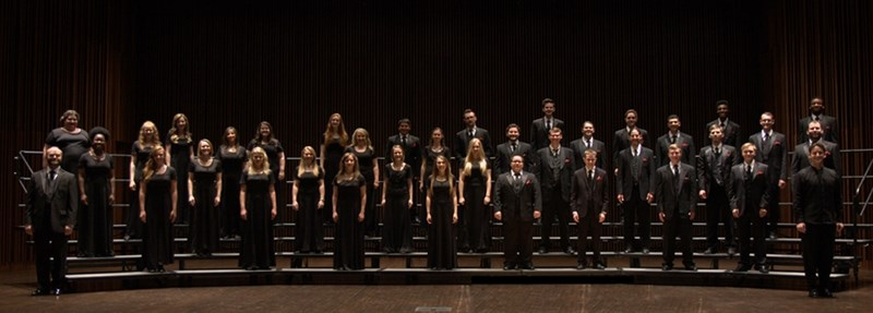 University of Arkansas Schola Cantorum