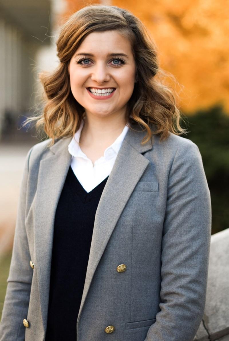 Brooke Borgognoni