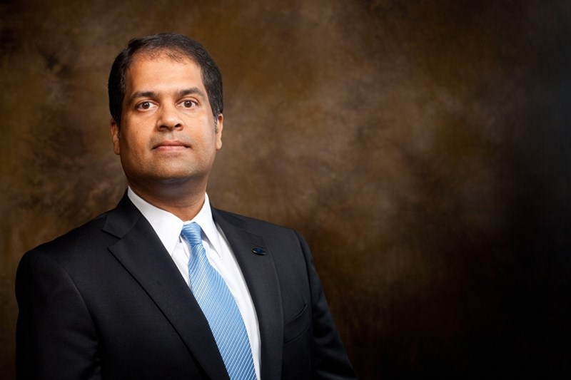 Ajay Malshe, Distinguished Professor of mechanical engineering, has been elected to the National Academy of Engineering.