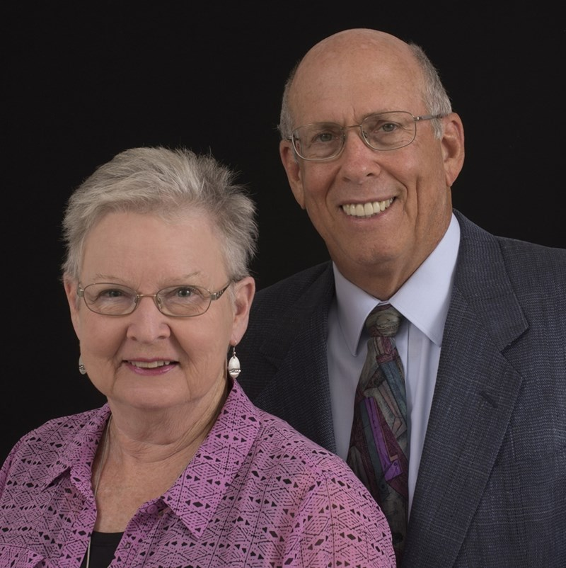 "Robert ""Wayne"" and Joanne Jones of Fayetteville have made a $200,000 planned gift to the University of Arkansas to support scholarships in engineering and art."