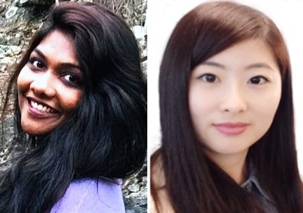 Ruchita Uttarwar and Xiaofan Wang