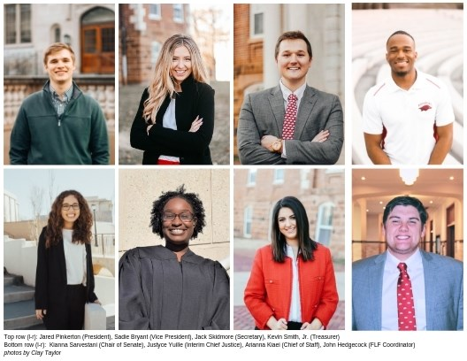 Students have elected their executive and legislative Associated Student Government officials for the 2019-20 academic year.