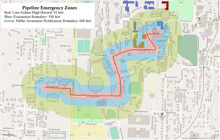 U of A Uses Education and Prevention to Protect Its Natural ...