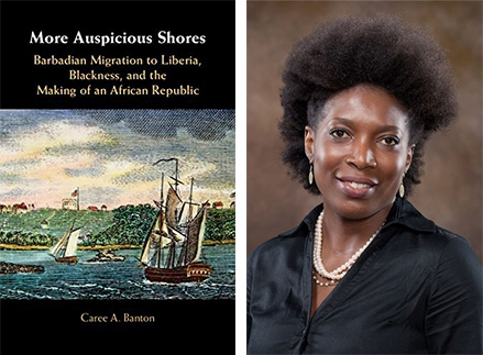 Historian Publishes New Book on Race and Identity in Atlantic World