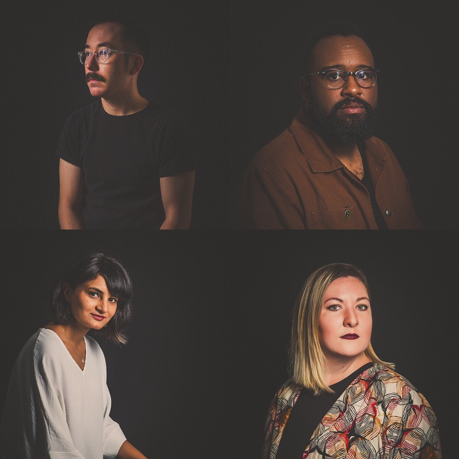 School of Art Faculty and Graduate Students Receive Artists 360 Artist Awards