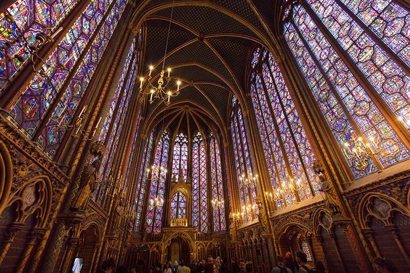 The Gothic style of architecture has impacts well beyond the bounds of its origins, today influencing religion, politics, economics, and other aspects of our lives.