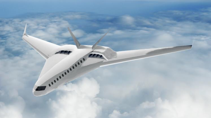 Researchers to Partner on All-Electric Aircraft Project
