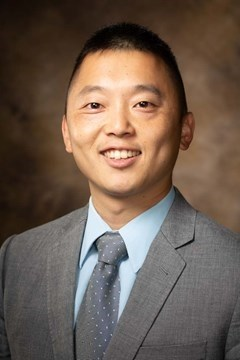 Albert Cheng, professor of education reform