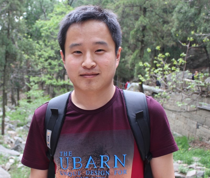 Jianmin Chai will use the grant to study bovine respiratory disease.