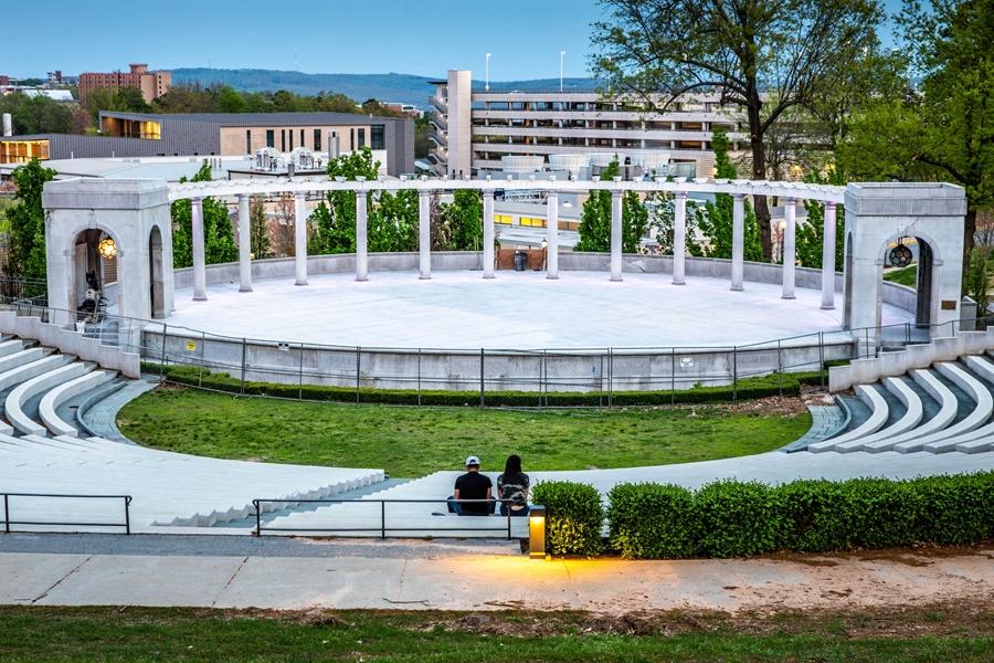Uark Academic Calendar 2022.Plans For Returning To Campus Announced Phase 1 Starts June 15 University Of Arkansas