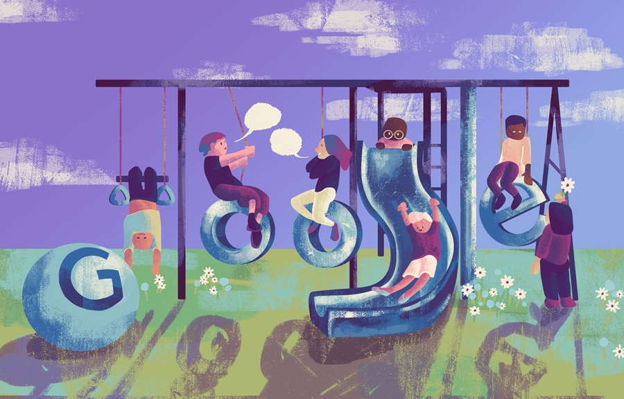 incoming student named finalist in doodle for google contest university of arkansas doodle for google contest