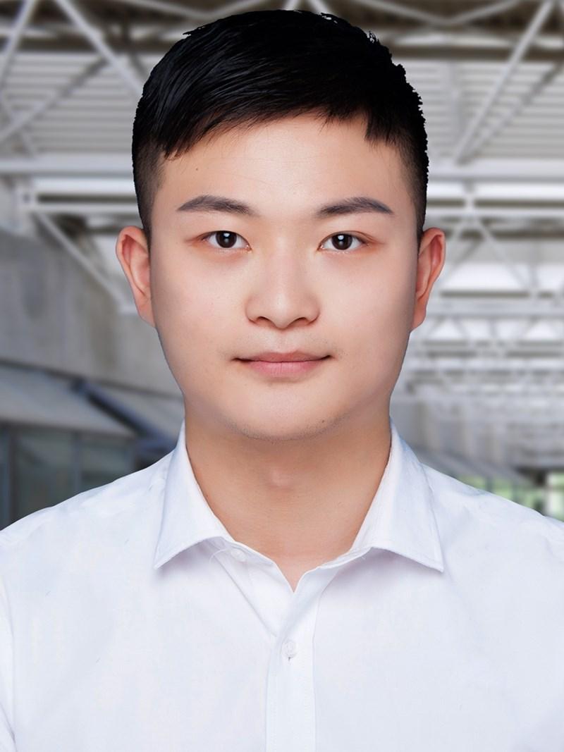 Xinchao Liu