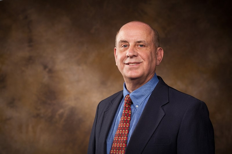 Andy Proctor, who retired as University Professor of food science in 2019, is a Fellow of both the Royal Society of Chemistry and the American Oil Chemists' Society.
