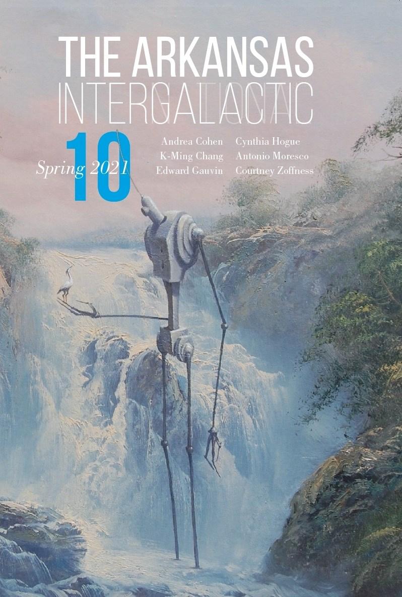 The Arkansas International Issue Ten