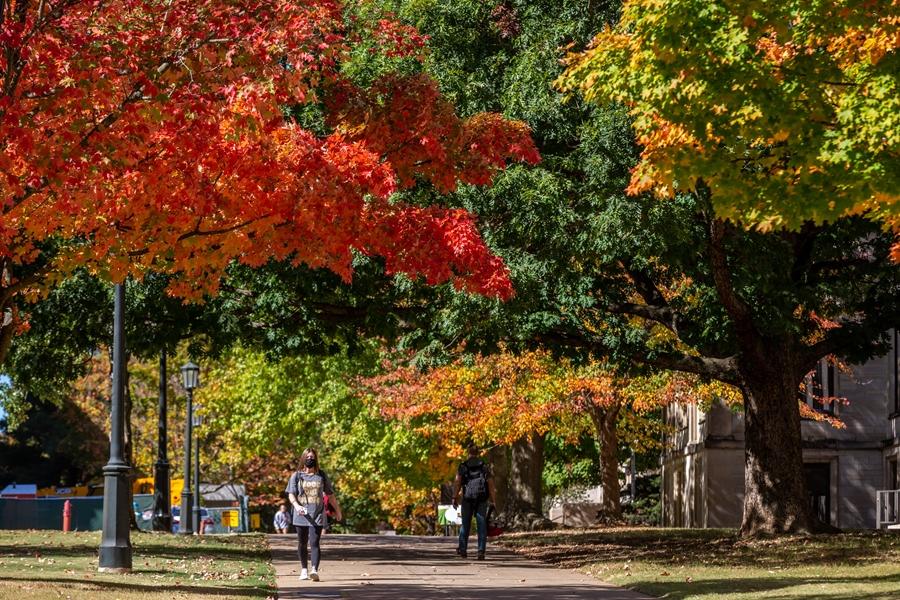 Uark Fall 2022 Calendar.Fall Break Moved To Oct 25 26 University Of Arkansas