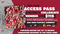 Purchase your Access Pass today.