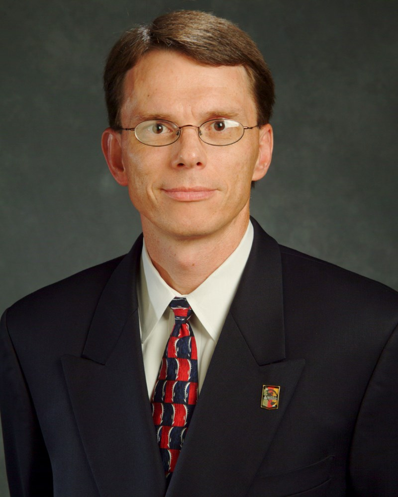 Bill Hardgrave, University of Arkansas